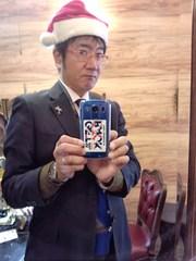 サンタ帽子IMG_20131221_112352.jpg